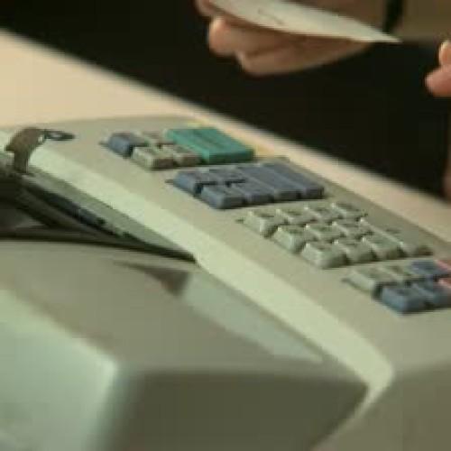 Nowe przepisy dotyczące kas rejestrujących