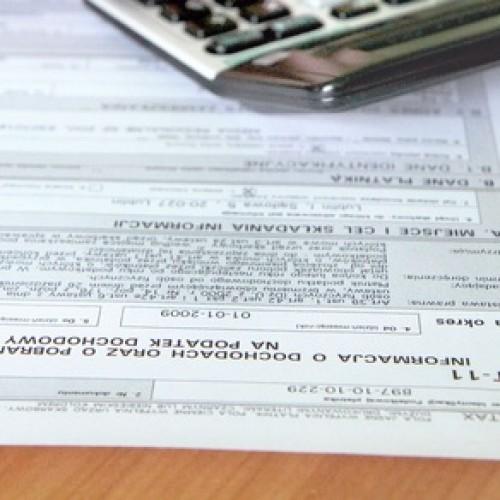 Dochody z zagranicy trzeba wykazać w PIT