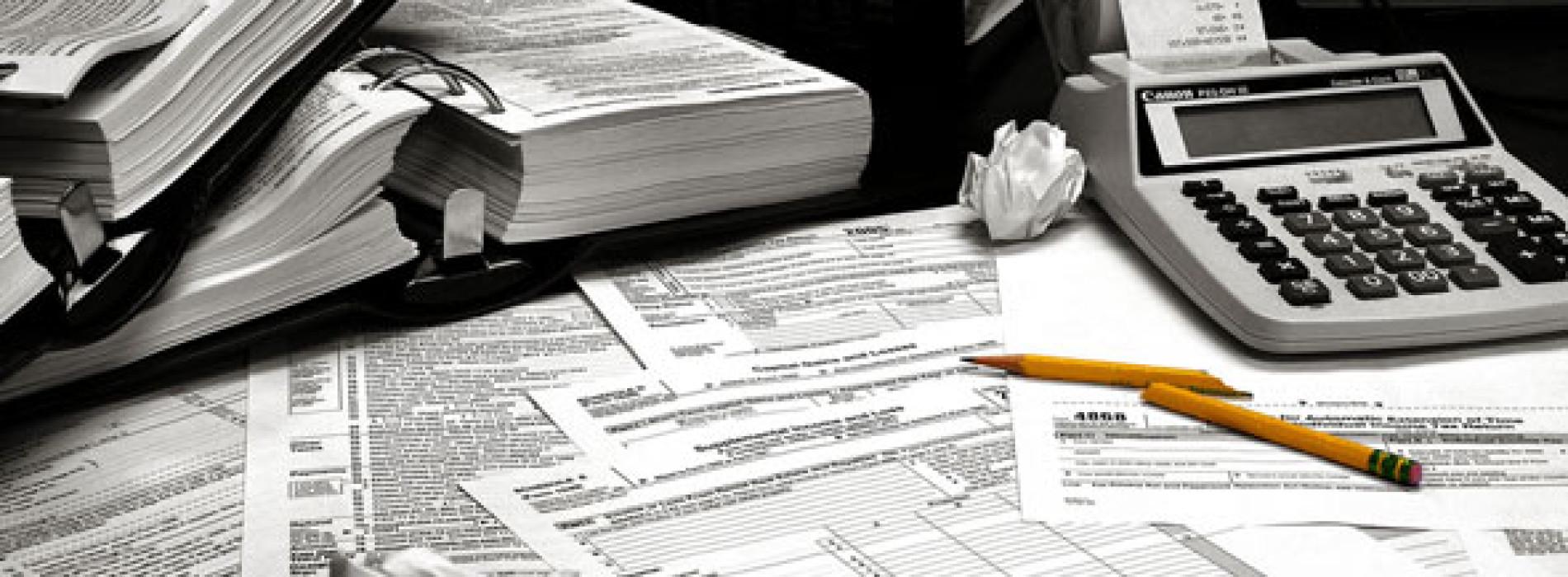 Archiwizowanie dokumentów – kiedy i dlaczego?