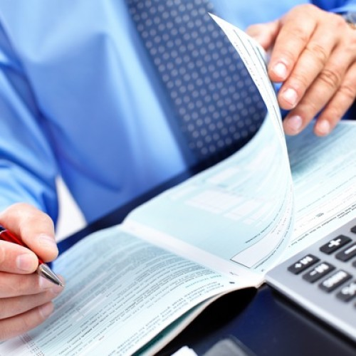 Zakres działania kontrolera podatkowego
