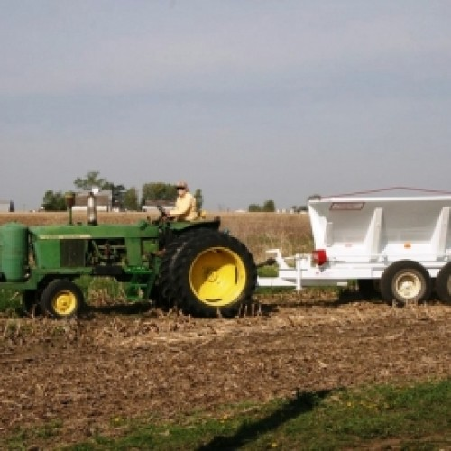 Wspólna polityka rolna kluczowa dla rozwoju całego sektora rolno-spożywczego