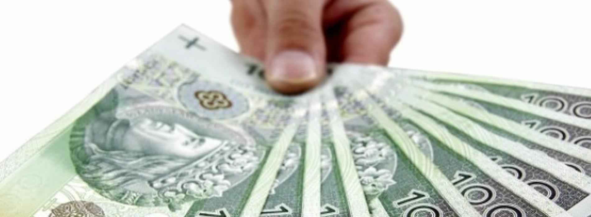 Skąd pozyskać pieniądze na start?