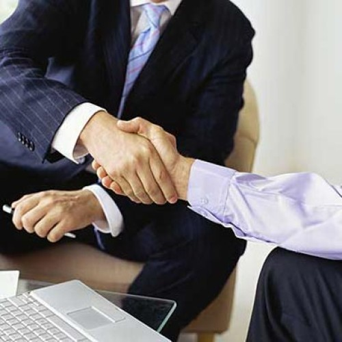Wybór zaufanego partnera finansowego w kilku krokach. Przewodnik.