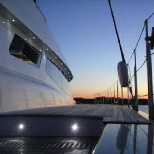 Jaką formę amortyzacji jachtu wybrać?