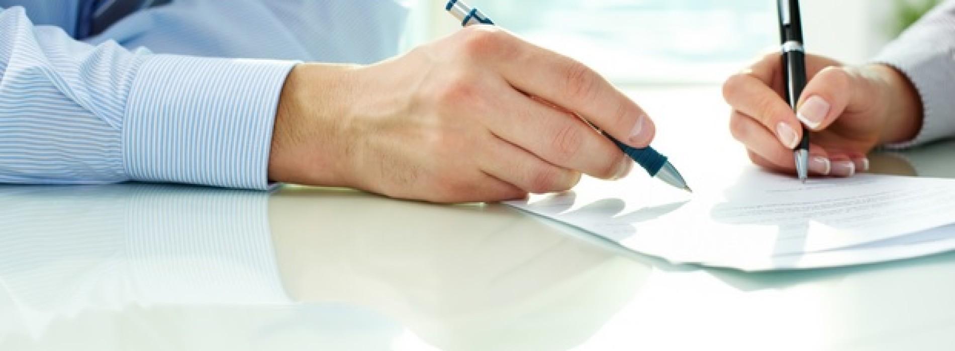 Kto może złożyć podpis na zeznaniu CIT -8?