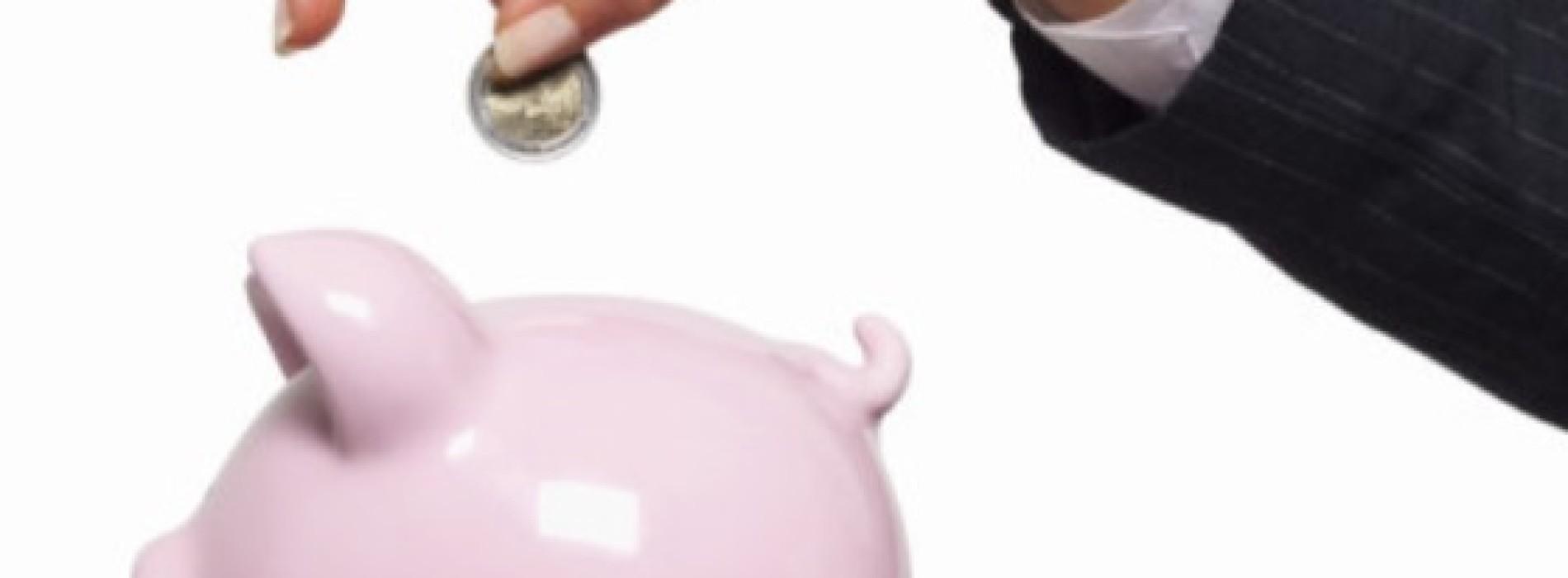 Oszczędzanie – tym razem musi się udać!