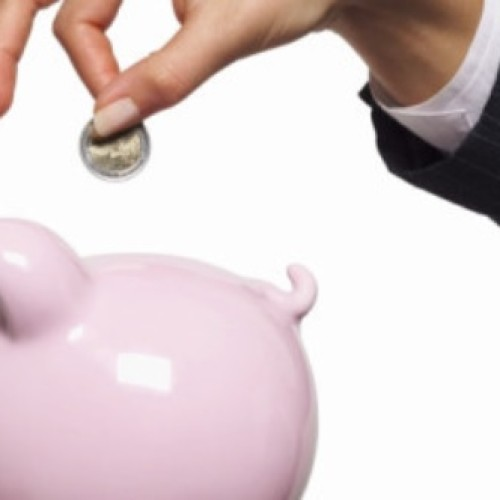 Nawet lekkoduch może nauczyć się oszczędzania