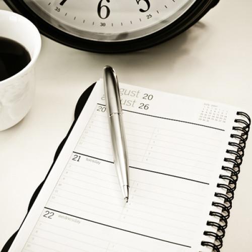 Jak oddawać dokumenty na czas?