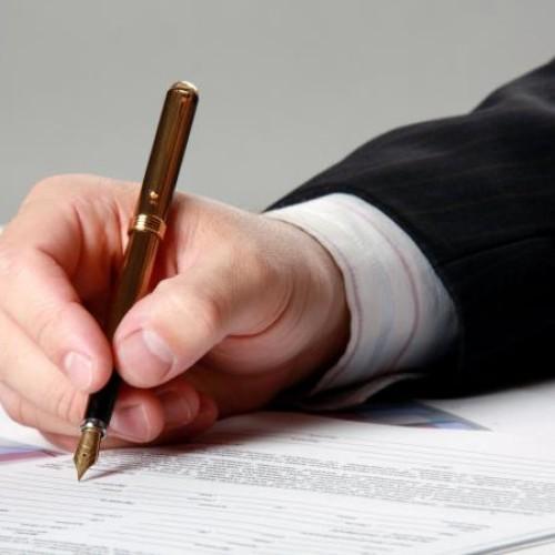 Czy trzeba odprowadzić podatek za poręczenie?