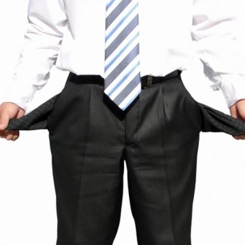 Problemy ze spłatą zadłużenia ma 2 mln Polaków