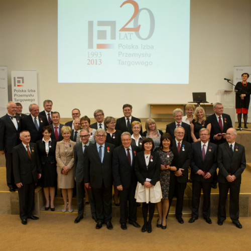 Polska Izba Przemysłu Targowego – 20 lat doświadczeń i sukcesów