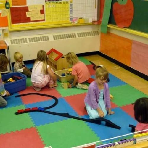 Jaką pomoc UE zaoferowała przedszkolom?