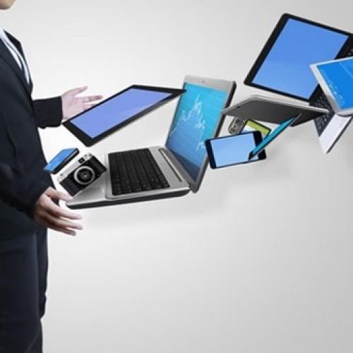 Nowe technologie ustępują miejsca badaniom i rozwojowi