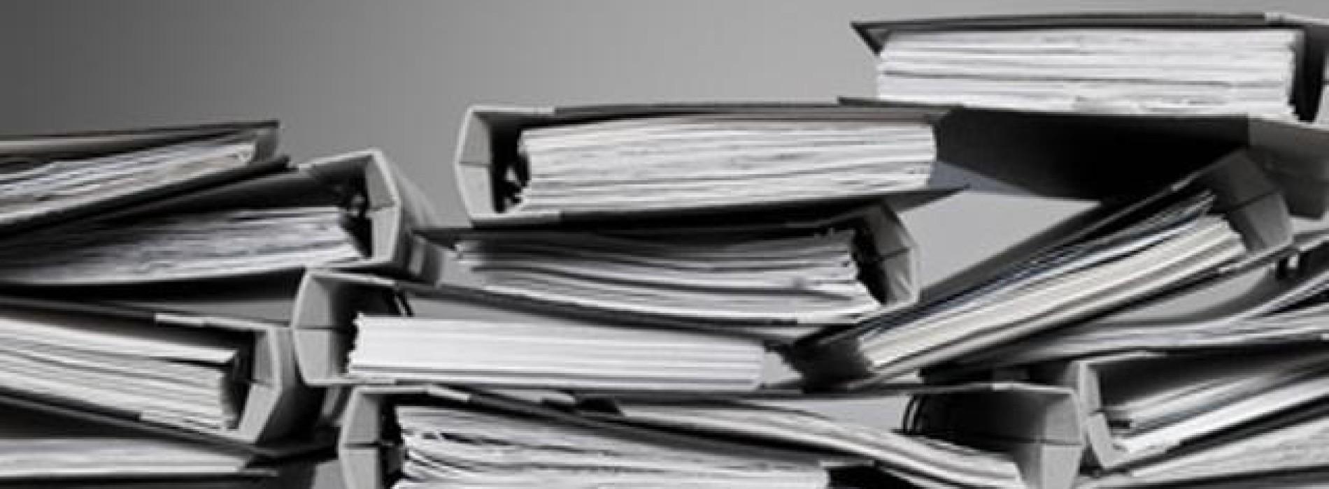 Na jakich zasadach należy archiwizować dokumenty księgowe?
