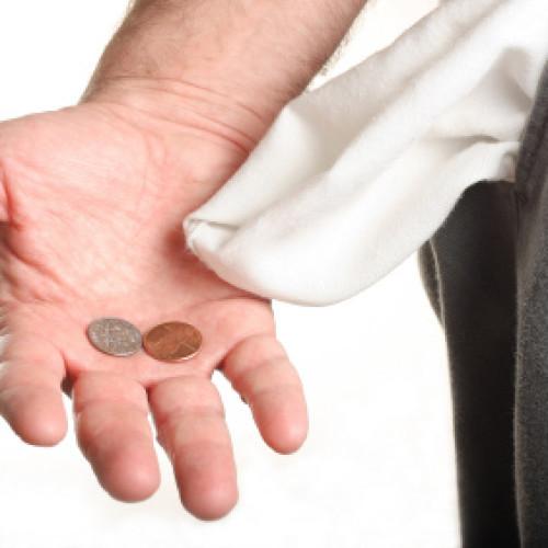 Jaki zawód daje niskie wynagrodzenie?