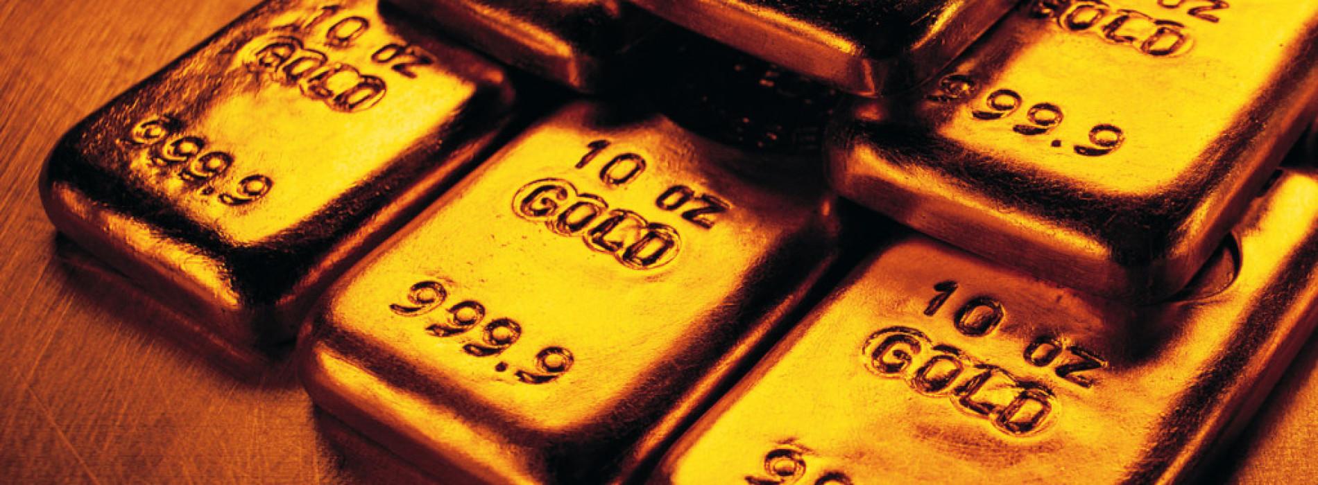 Złoto inwestycyjne od sprawdzonego i wiarygodnego partnera