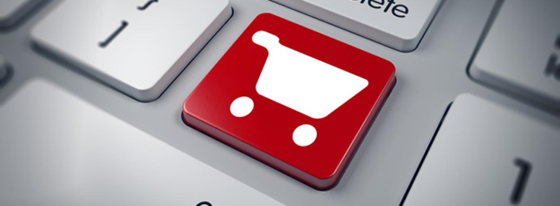 Dlaczego sklep internetowy kupuje kasę fiskalną?