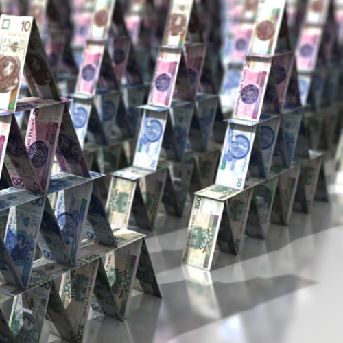 Finanse państwa w dobrej kondycji