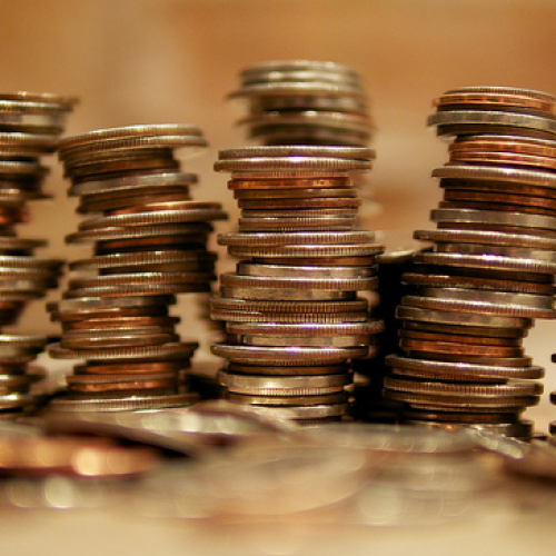 Z kryptowalut do prawdziwego świata finansów