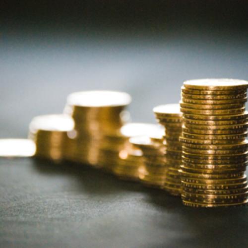 Inwestowanie w fundusze w czasie deflacji
