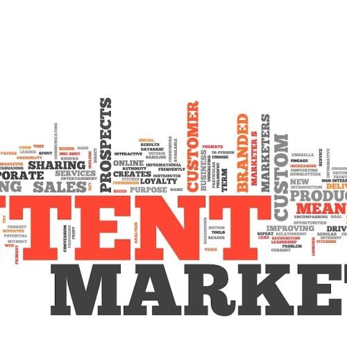 Content Marketing a inne formy marketingu