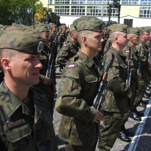 Preferencje podatkowe żołnierzy