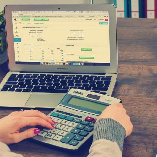 W tym roku 45 proc. podatników rozliczy się przez internet