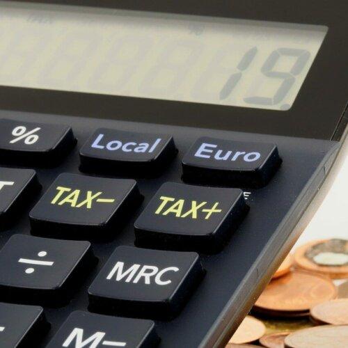 Walka z luką VAT może uderzać też w uczciwy biznes