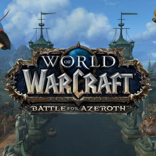 World of Warcraft – Poradnik do Battle for Azeroth Mount