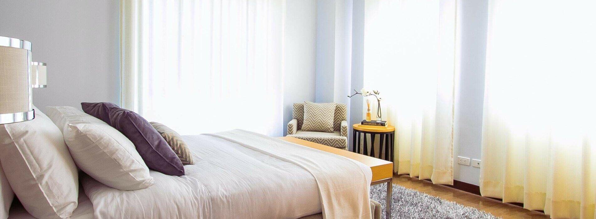 Jak stworzyć sypialnię, która będzie wygodna?